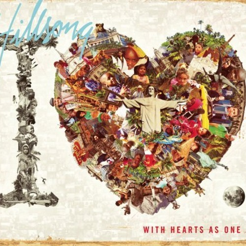 Hillsong United - From The Inside Out [feat. Preston Hill]
