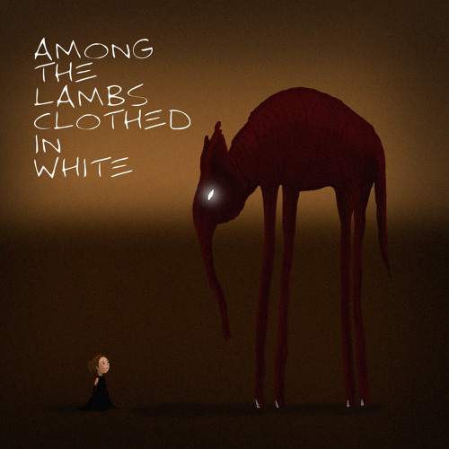 Among the Lambs Clothed in White