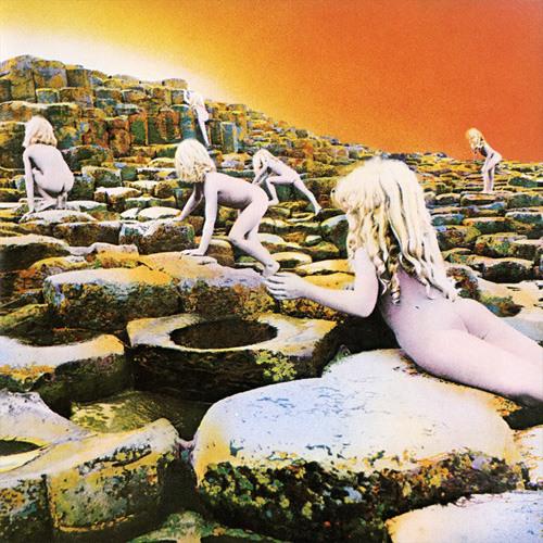 No Quarter -- Led Zeppelin remix