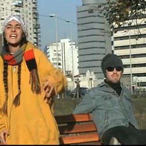 Desesperada -Sara Hebe y Ramiro Jota