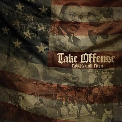 Take Offense - Power In Our Hands