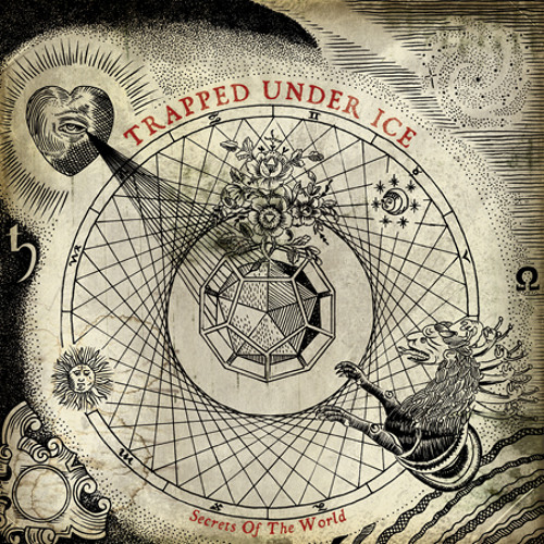 Trapped Under Ice - Believe
