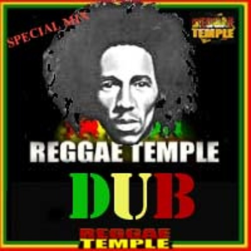 "Robert Nesta Marley &The Wailers ""LIVELY UP DUB ""Mix (Reggae Temple) █▬█ █ ▀█▀ ██▓▒"