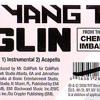 Ying Yang Twins - Jigglin N4GetoRMX