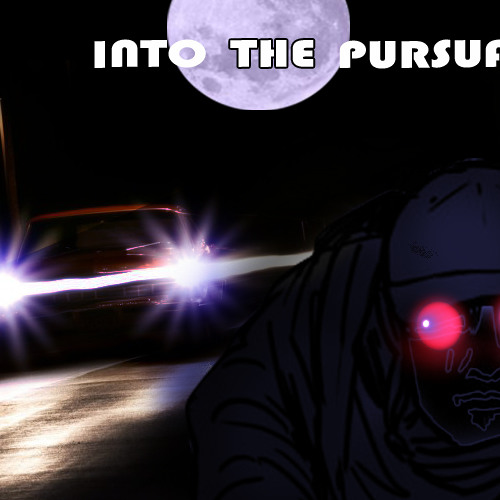 Into the Pursuance