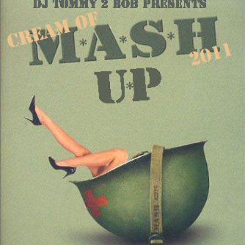 Cream of Mash Up 2011