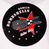 Bombshell (written for the Berlin Bombshells roller derby team)