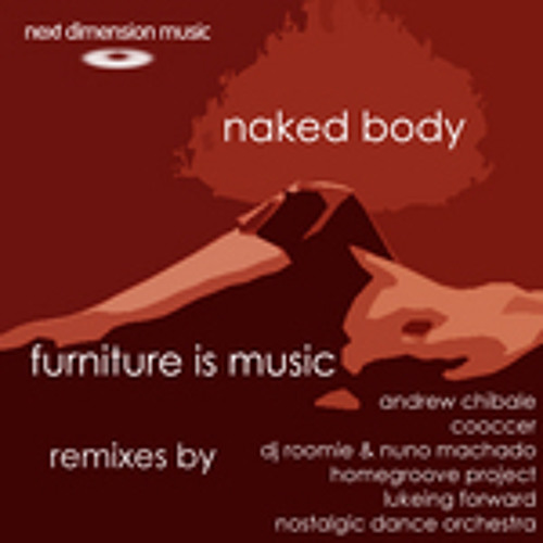 Furniture Is Music - 'Naked Body (Homegroove Project Remix)'