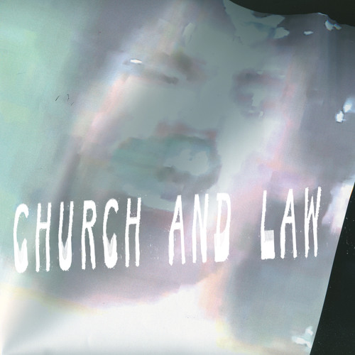 Church And Law