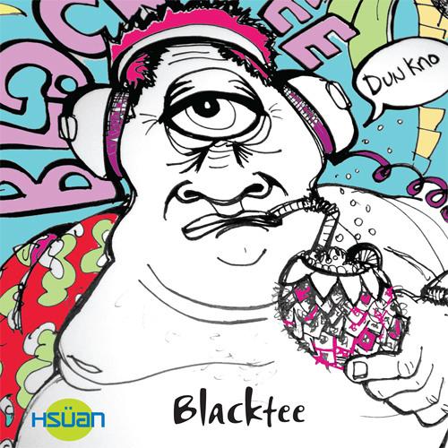 Blacktee-blazin'up-clip