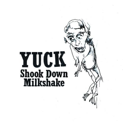 Shook Down / Milkshake