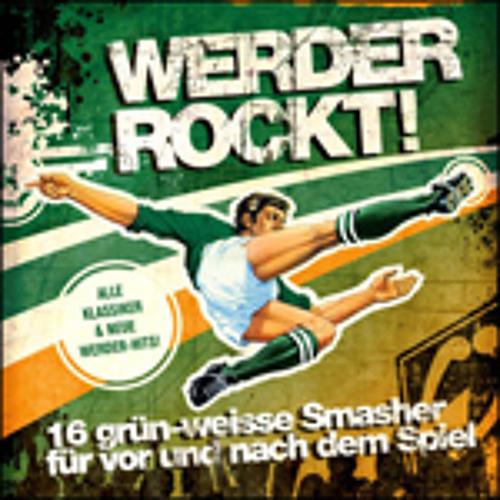 AFTERBURNER - Wir sind Werder Bremen