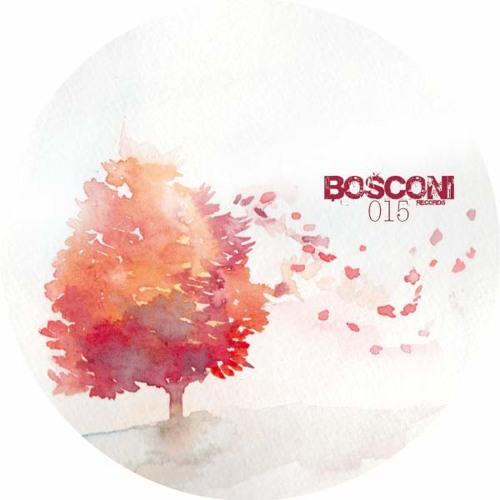 Life's Track - Life's Track 01 [Bosco015 - Bosconi Records]