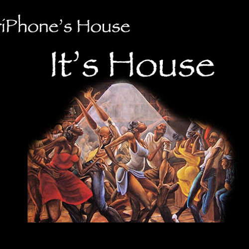 It's House (AiriPhone)