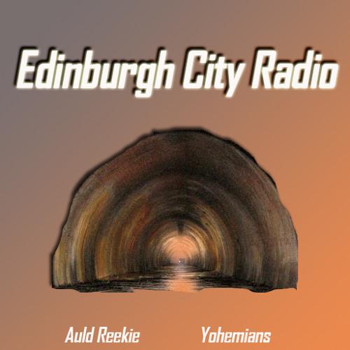 Edinburgh City Radio (Underground Sound)