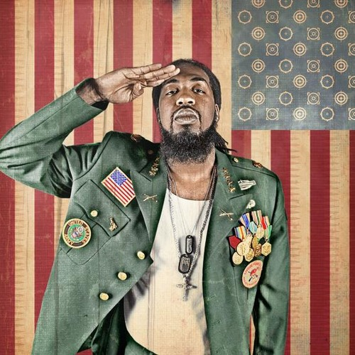 Pastor Troy (@PastorTroyDSGB) salutes Makell Bird (@MakellBird) and Maktown Radio