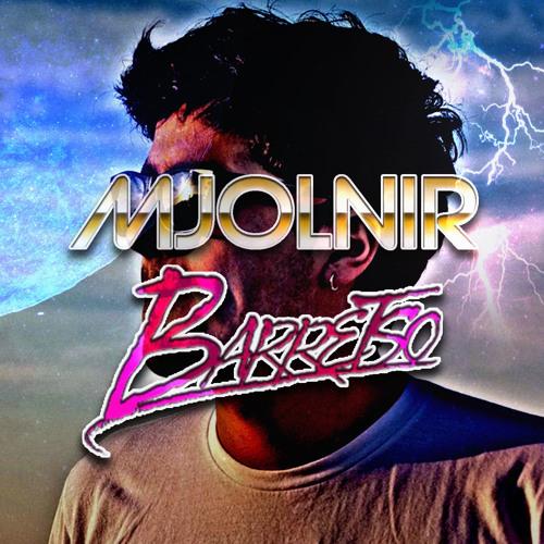 Barretso - Chase (Mjolnir Remix)
