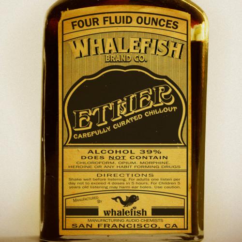whalefish - ether