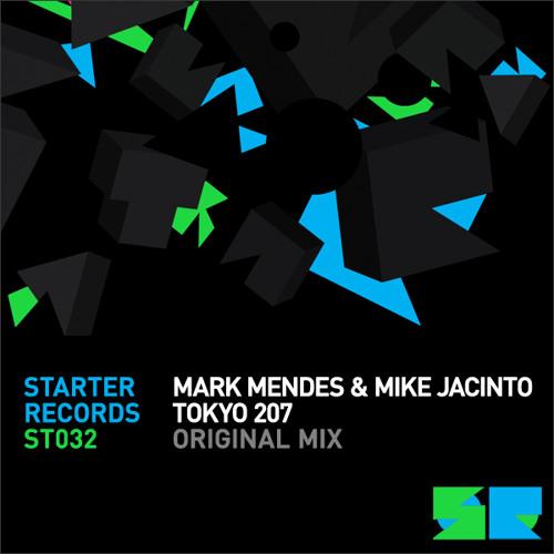 Mark Mendes, Mike Jacinto - Tokyo 207
