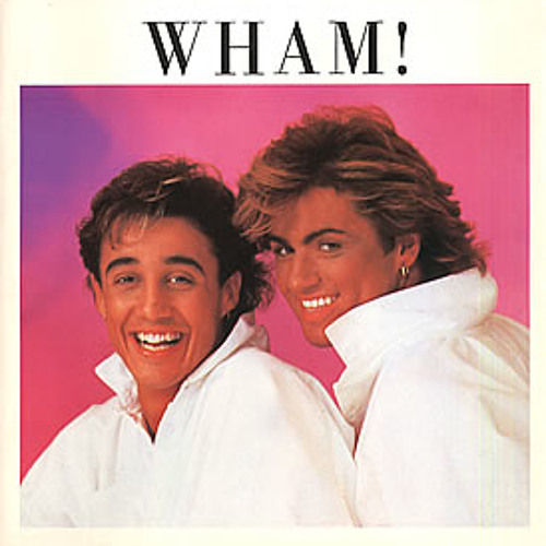 Wham: Wake Me Up Before You Go (WHAM! Cover) By Steffaloo