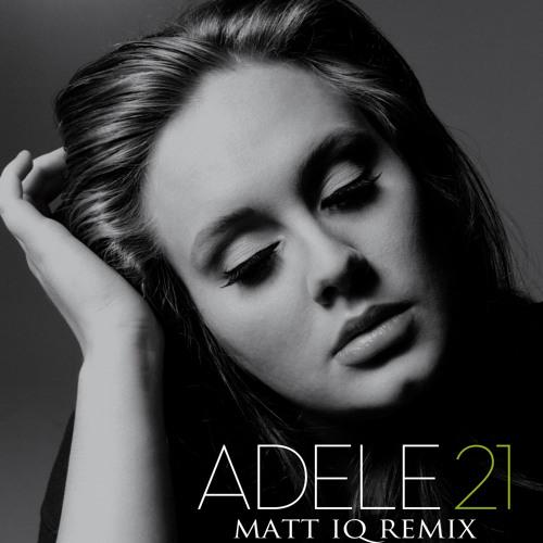 Adele - Someone Like You - Matt IQ - Old Skool Remix - (Free click buy this track)