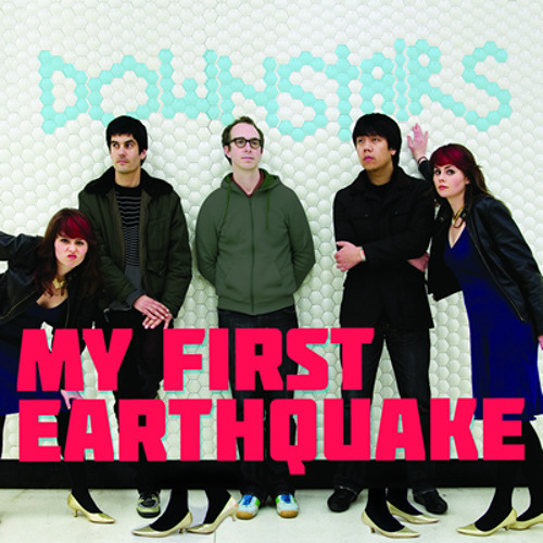 My First Earthquake - Cool in the Cool Way