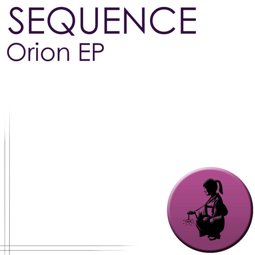 Sequence - Orion (Original Mix) [Free Download]