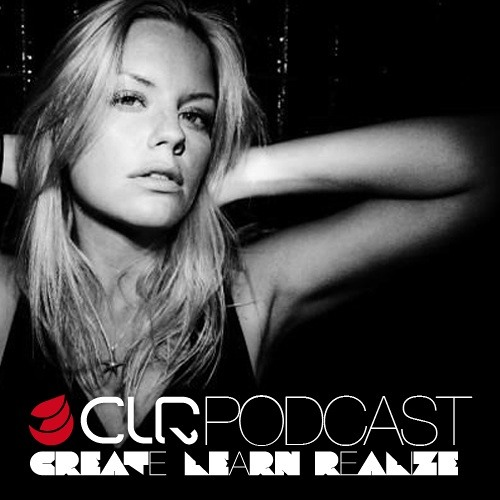 CLR Podcast 115 by Ida Engberg