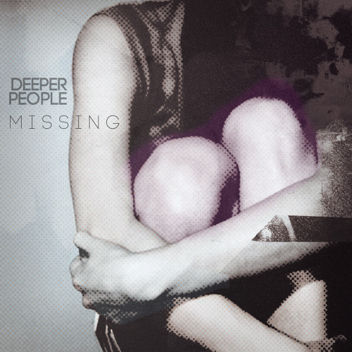 TEASER Deeper people - Missing (Freisig Classic Club Mix)