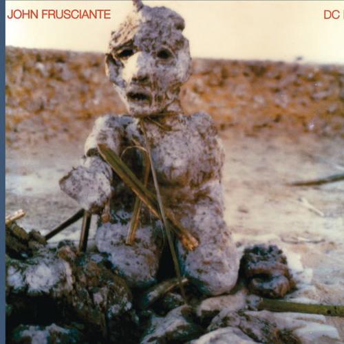 John Frusciante: A Corner