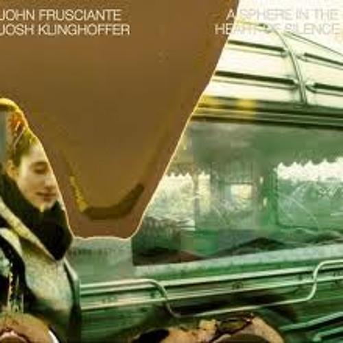 John Frusciante & Josh Klinghoffer: Sphere