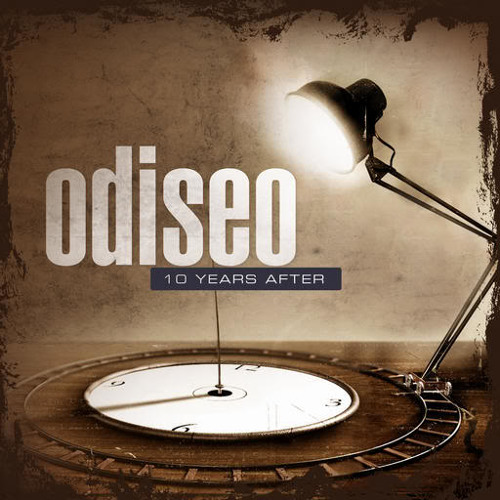 Odiseo -10 years after(2008)