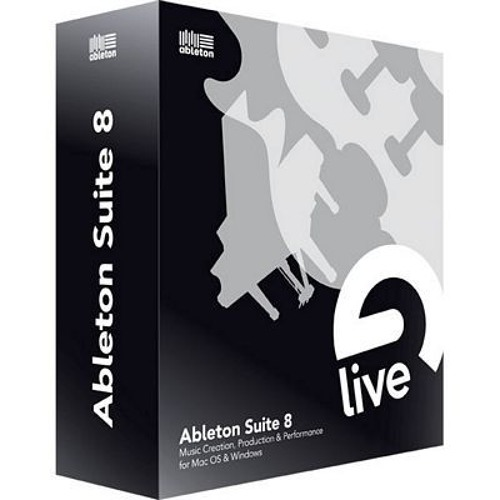 Ableton Live 8 - Suite