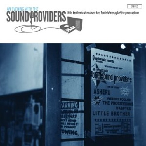 The Sound Providers - 5 Minutes