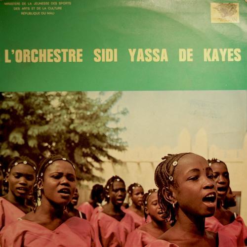 Sidi Yassa de Kayes - Sèbè tè moyola