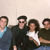 Soda Stereo - Estoy azulado (Los Angeles, California 1989)
