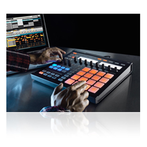NI Maschine Beat Battle Club (B.B.C.)