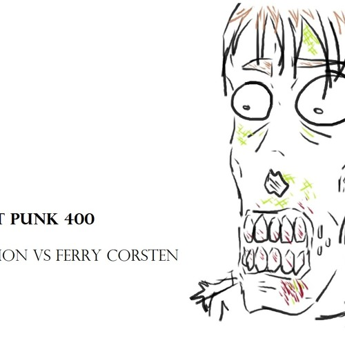 Zombie Nation vs Ferry Corsten - Kernkraft Punk 400 (RiZZi Mashup)