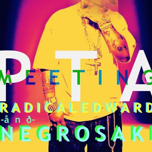 RadicalSaki [RADICALEDWARD x NegroSaki] PTA Meeting