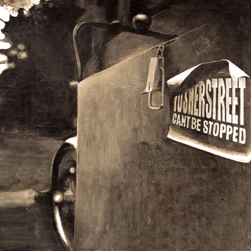Pusherstreet - Cant Be Stopped