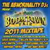 Boomtown Fair 2011 Mixtape (Vol.1)