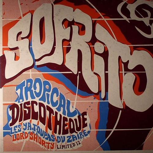Sweet Music (Sofrito Soundsystem Edit)