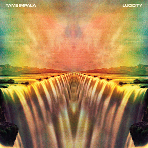 Tame Impala - Make up your mind [Drenster Remix]