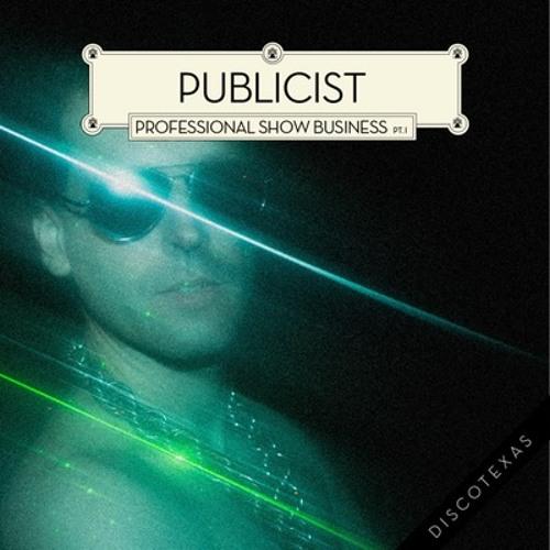 Publicist - Make Ends Meet (Zimmer edit)