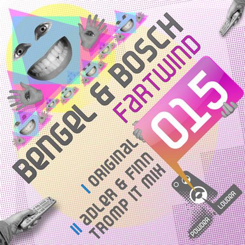 Bengel & Bosch - Fartwind (Original)