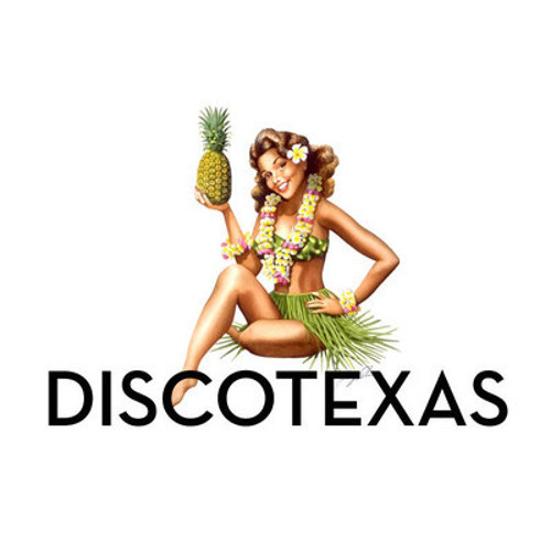DISCOTEXAS: FREE DOWNLOAD