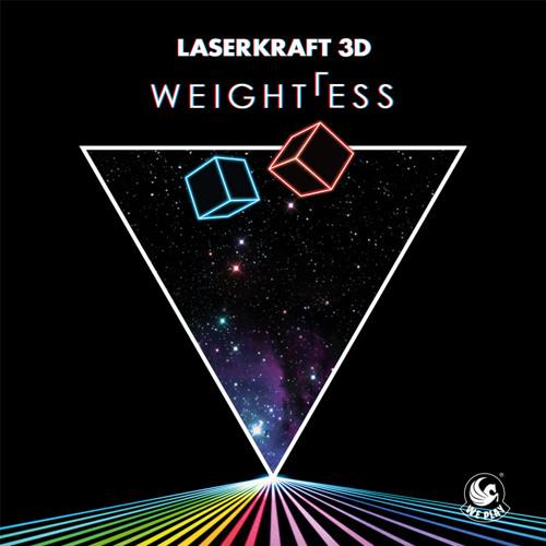 Laserkraft 3D - Digitale Maedchen