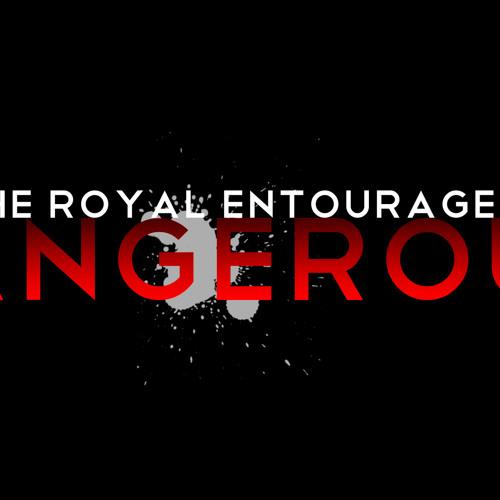 [Original] Dangerous ft. Melina