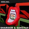 SHAROOM & SANCTUS - Gag Gag (Torsting Remix)