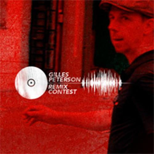 Gilles Peterson's Havana Cultura - Arroz con Pollo (Jazzy Gentle marinadeMix)